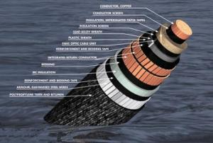 Kabel Dasar Laut